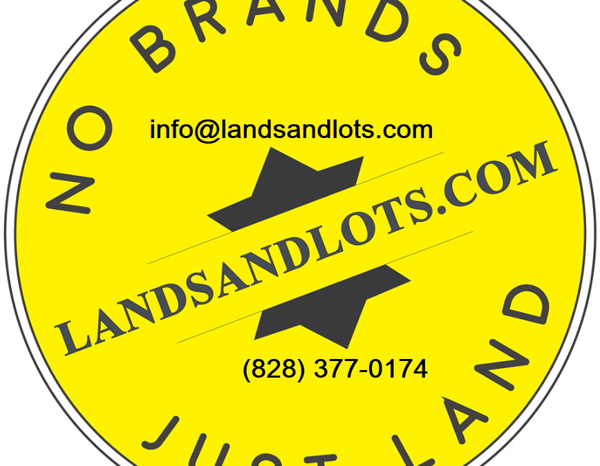 LandsandLots.com Video Tour